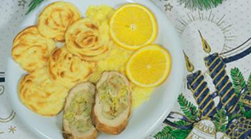 Karácsonyi vacsora cukorbetegeknek