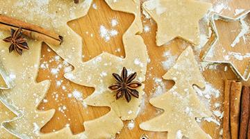 Könnyű karácsonyi ételek cukorbetegeknek