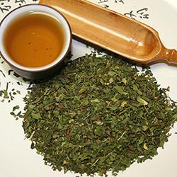 A cukorbetegség elleni tea készítésének szertartása