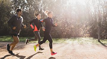 Egy kicsi mozgás mindenkinek kell… cukorbetegek is elkezdhetik!